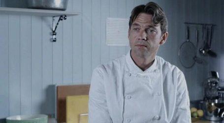 Dougray Scott odbio ulogu u filmu 'Gospodar prstenova'