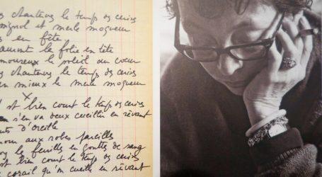 BOGATA OSTAVŠTINA: Žudnja, strast i bol u poetici Marguerite Duras