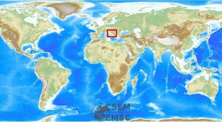 Novi potresi u Zagrebu, Seizmološka služba objavila da je najjači bio 3.2 po Richteru