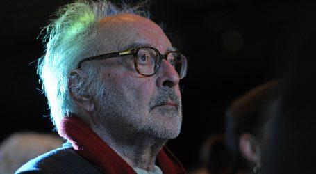 Ovo se ne propušta – masterclass Jean-Luc Godarda s engleskim titlovima