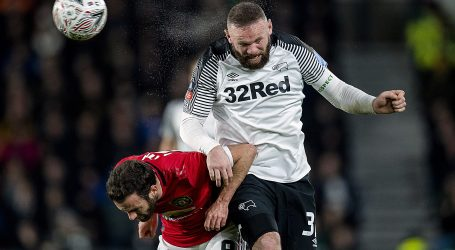ROONEY 'Odnos prema nogometašima je sramotan'