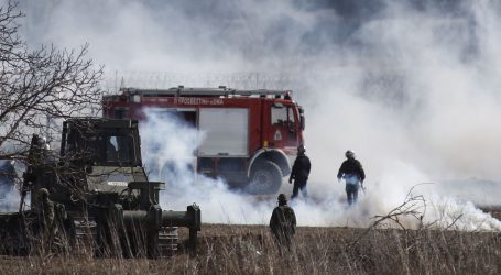 Grčka proglasila karantenu za migrantski logor, 20 zaraženih