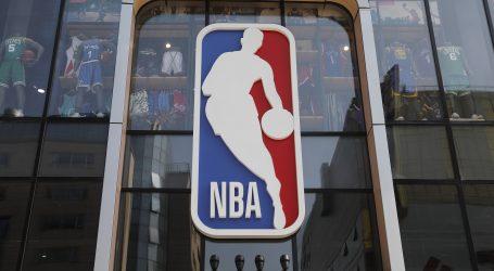 NBA 'Svi igrači će dobiti pune plaće 15. travnja'