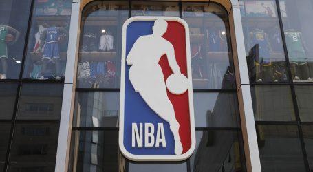 NBA odgodila draft lutriju