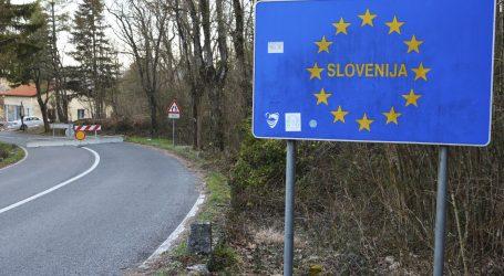 """Slovenski parlament nije dao """"zeleno svjetlo"""" za vojsku na granici s Hrvatskom"""