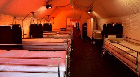 SLOVENIJA: 36 novooboljelih, brine stanje na intenzivnim odjelima