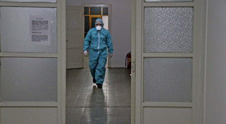 U Hercegovini sedma osoba preminula od koronavirusa, prijeti širenje epidemije