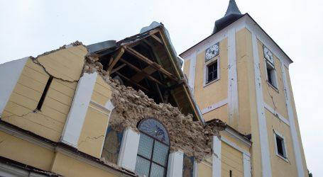 Bruno Tomljenović: Novi potres, stari epicentar i stari rasjedi
