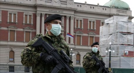 REGIJA PROTIV VIRUSA: Poludiktature, izvanredna stanja i policijski sati