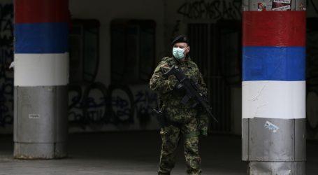 Srbija će Uskrs dočekati u karanteni