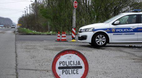 SISAK Sletio automobilom u kanal i poginuo