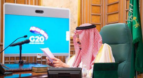 Saudijska Arabija donirat će 500 milijuna dolara za borbu protiv koronavirusa