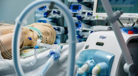 Svjetske zemlje masovno pokušavaju nabaviti respiratore, ova afrička zemlja ima ih četiri – na 12 milijuna stanovnika