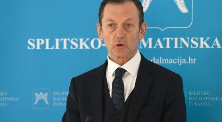 Ravnatelj splitskog KBC-a Meštrović sudjelovao u prijevozu pacijenta