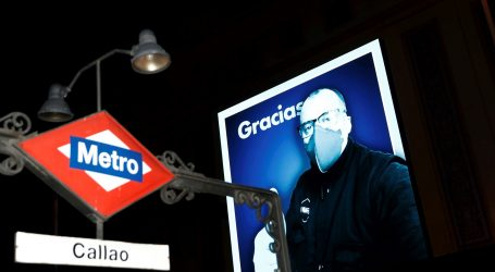 Španjolska premašuje psihološke granice: 100.000 zaraženih, 9.000 umrlih