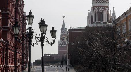 RUSIJA: Rekordni rast broja zaraženih, sada više od 3500 slučajeva
