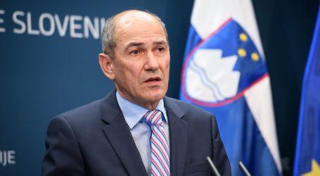 Janša najavio mogućnost većeg otvaranja nakon prvosvibanjskih blagdana
