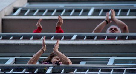 ITALIJA: Kad utihne pjesma na balkonima…