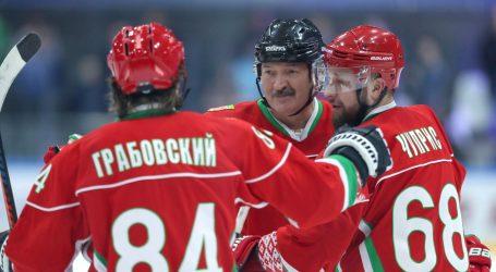 """Lukašenko: """"U Bjelorusiji nitko neće umrijeti od koronavirusa"""""""