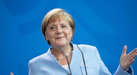 Angela Merkel pozvala na globalno zajedništvo u borbi protiv pandemije koronavirusa