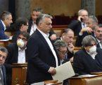 Orban kaže da Mađarsku tek čeka vrhunac epidemije
