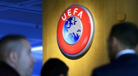 UEFA: Tko samostalno prekine prvenstvo ostaje bez Europe za sljedeću sezonu