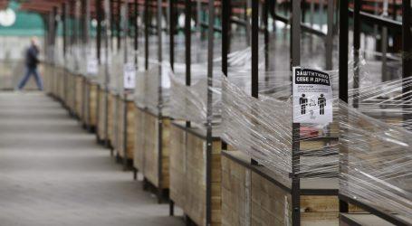U Srbiji od koronavirusa umrlo još sedmero ljudi, ukupno 1.908 zaraženih