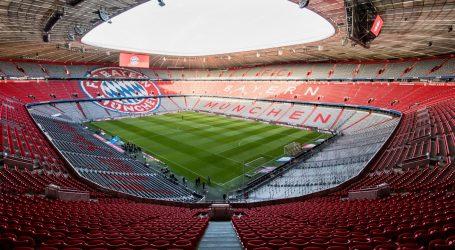 Bayern se nada izlasku iz krize bez 'većih oštećenja'