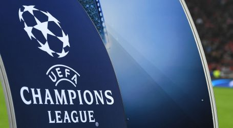 DVA SCENARIJA: UEFA planira finale Lige prvaka za 29. kolovoz