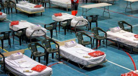 U Španjolskoj preminulo više od 10.000 osoba, stopa usporava