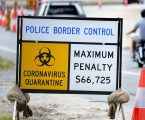 Australski ministar dao ostavku zbog kršenja karantene