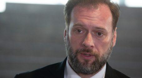 """Banožić: """"Maras je u političkom životu pokazao nemar, neznanje i škrtost"""""""