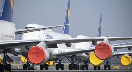 Njemačka preporučila da se ne putuje u inozemstvo najmanje do sredine lipnja