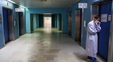 U Francuskoj više od 5.300 umrlih, od kojih gotovo 900 u domovima umirovljenika
