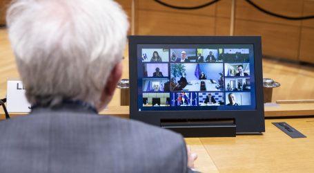 Europski ministri financija nastavljaju teške razgovore o pomoći gospodarstvu