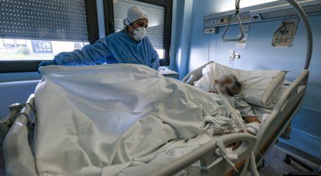 Italija prešla 20.000 mrtvih od covida-19