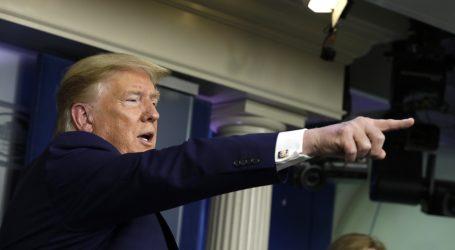 Donald Trump obustavio financiranje WHO-a i naišao na kritike