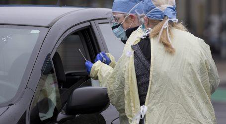 Portugal ima više od 10.000 zaraženih koronavirusom, u svijetu više od 60.000 umrlih