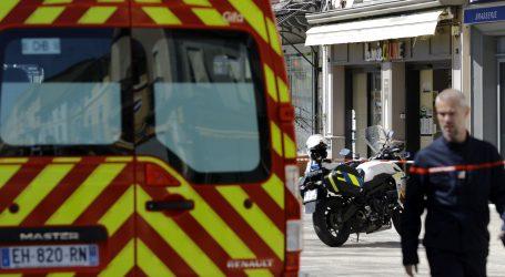 Jučerašnji napad u Francuskoj ipak teroristički čin
