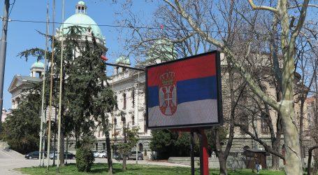 U Srbiji 8.042 zaraženih koronavirusom, uz 1. svibnja trodnevna karantena