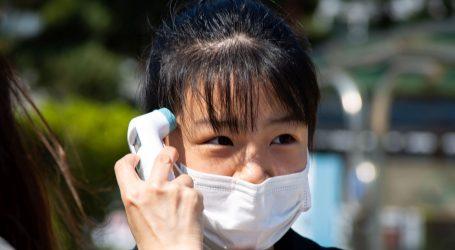 U Južnoj Koreji još slučajeva ponovno pozitivnih pacijenata koji su bili izliječeni