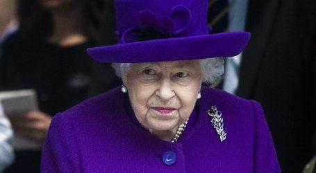 Kraljica Elizabeta II. večeras će se obratiti naciji