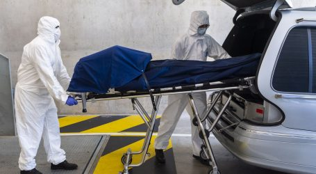 Od koronavirusa u svijetu umrlo više od 65.000 ljudi