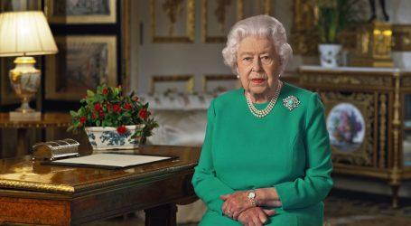 """Elizabeta II. povodom 8. svibnja pozvala da se """"nikada ne gubi nada"""""""