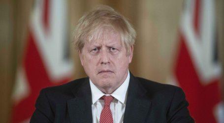 """Nema jasnog """"plana B"""" ako Boris Johnson više ne bude mogao voditi zemlju"""