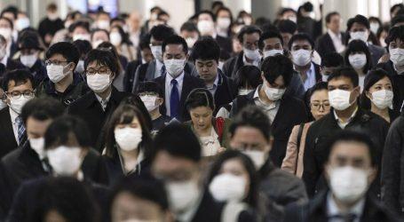 U Japanu više od 10.000 slučajeva koronavirusa, bolnice pod pritiskom
