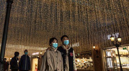 Kina bez novih smrtnih slučajeva, Wuhan ukida ograničenja