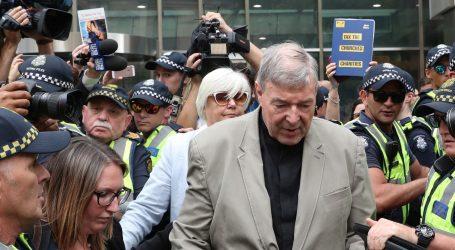 AUSTRALIJA: Vrhovni sud oslobodio kardinala Pella