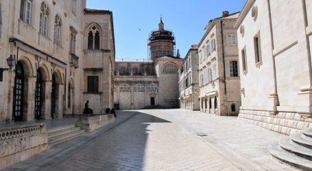 Umjesto turističke 'navale', za uskrsne blagdane odredišta i objekti prazni