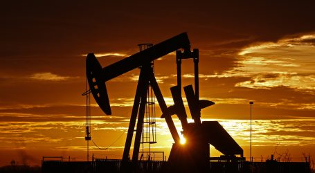 Cijena nafte ispod nule!